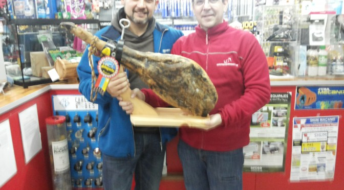 francisco lopez jamon 2014 2