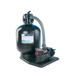 M.POOL COMPACTO 480X0,75 TERMO Sistema filtracion piscinas